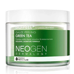 Neogen green tea pads