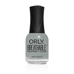 Orly breathable aloe goodbye