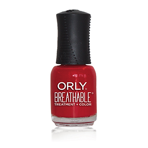 Orly breathable mini - love my nails