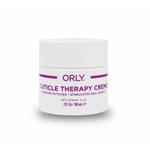 Orly cuticle therapy jar