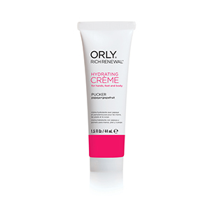 Orly rich renewal pucker 44ml