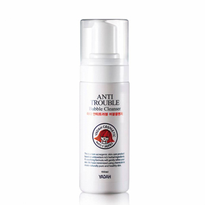 Yadah Anti T bubble cleanser