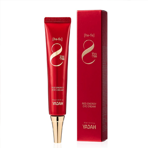 Yadah red energy cream