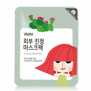Yadah soothing pack